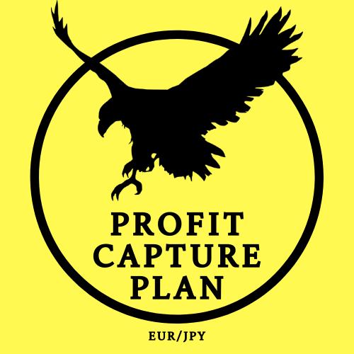 Profit Capture Plan EURJPY