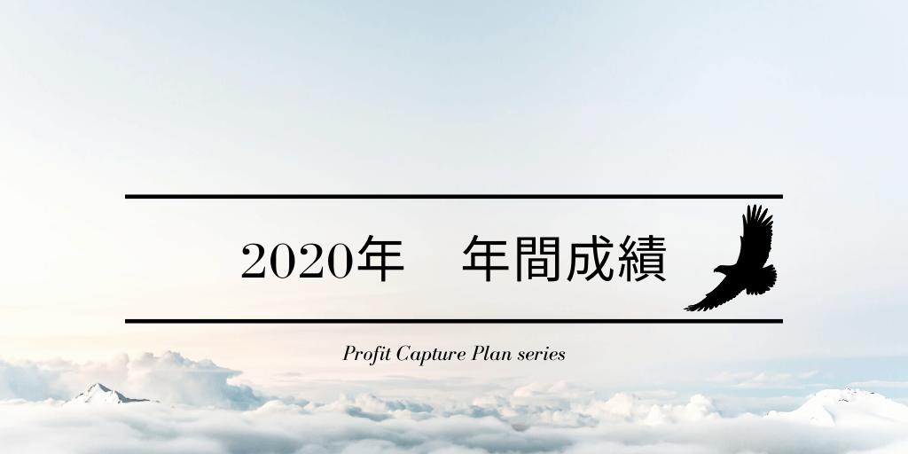 Profit Capture Plan series